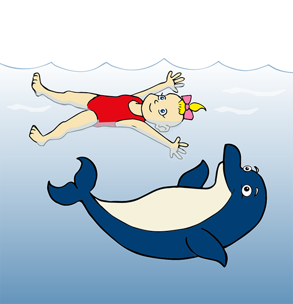 Pikku Delfiinit