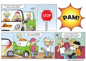 Suomen Liikennekoulu sarjis2